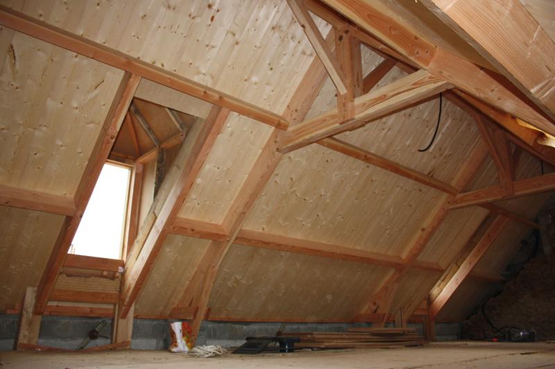 L 39 entreprise eco bati bois maisoneco construction for Entreprise construction maison bois