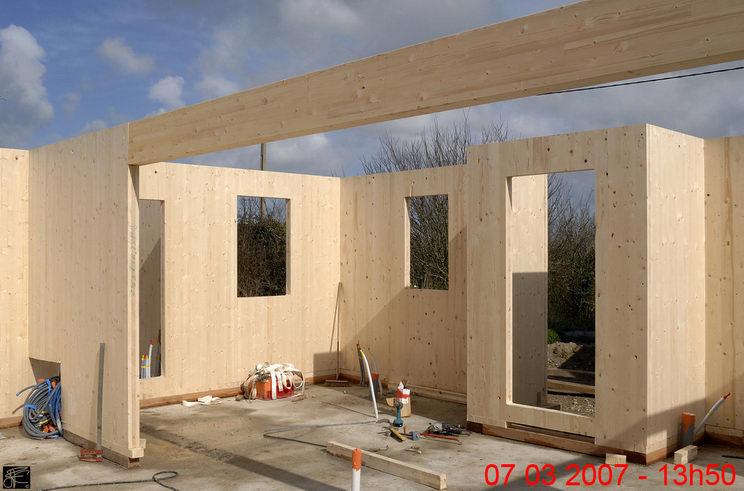 Maison Panneau Bois Klh ~ Catodon com Obtenez des idées de design intéressantes en utilisant  # Maison Panneau Bois