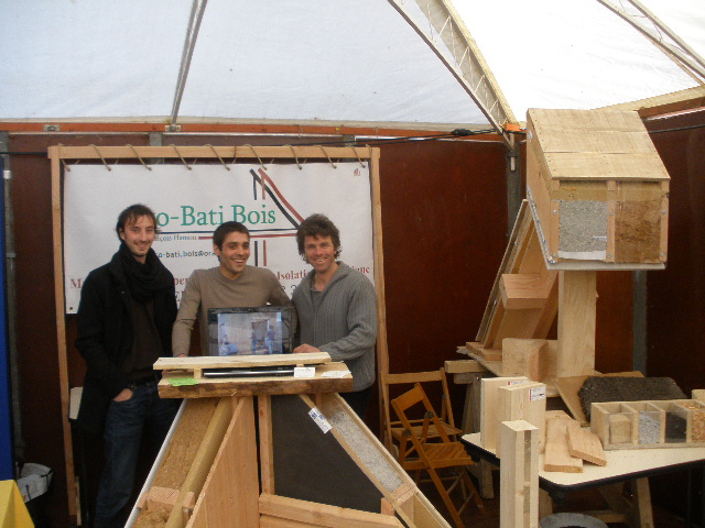 eco bati bois maisoneco construction maison cologique