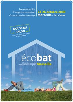 13 salon ecobat marseille maisoneco construction - Salon eco construction ...