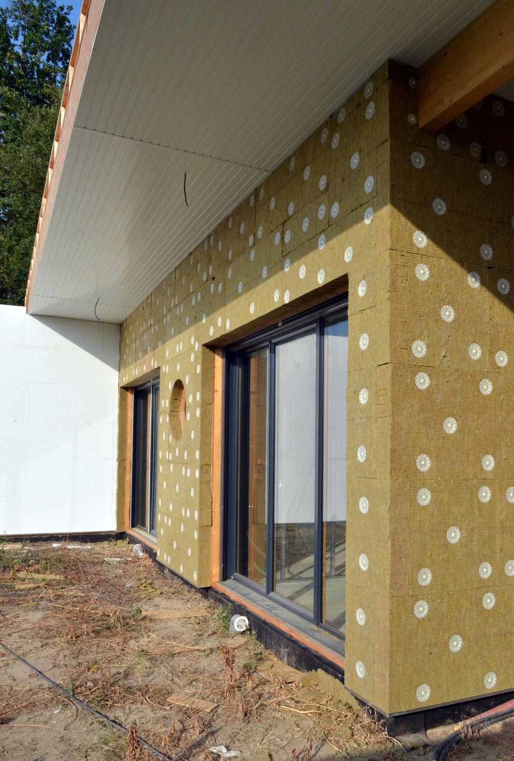 cout isolation exterieure d une maison ventana blog. Black Bedroom Furniture Sets. Home Design Ideas